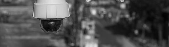 Spyke Security - Individueel Cameratoezicht