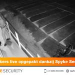Bericht - Camerabeveiliging